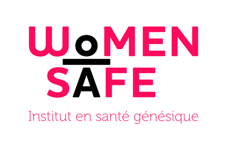 LOGO WomenSafe-RVB